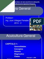 Acuicultura General (I Exa)2014 (Completo)