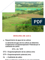 Analisis de Demanda II