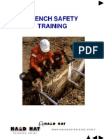 Trench Safety Student Manual[1]