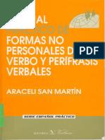 [Araceli San Martin] Manual Practico de Formas No
