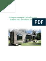 Comprar Casa Prefabricada PDF