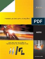 NGK - TABELA APLICAÇÃO MOTOS - 2014.pdf