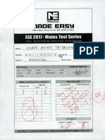 Made easy solved paper