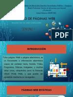 Diseño Web 1ra Semana
