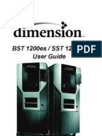 Dimension 1200ES User Guide