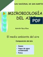 Microbiologia Del Aire