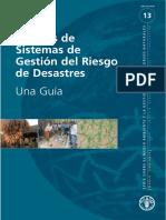 GESTION DE RIESGO FAO.pdf