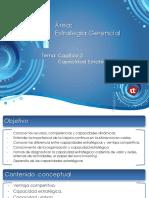 Plantilla Articulate Del Capítulo 3 - Capacidad Estratégica