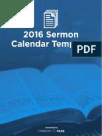 2106+Sermon+Calendar+Template