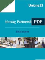 Moving Partnership On (2005)