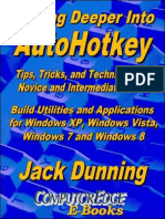Digging Deeper Into AutoHotkey - Jack Dunning