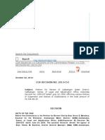 COA Decision 2013-153