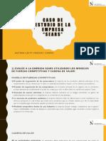 Caso de Estudio de La Empresa- Lesty Paredes Chavez