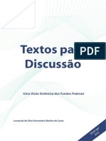 Td7 Fundos Publicos Tesouro Nacional