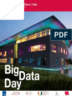 Big Data Day Nice Spa 20.05.16