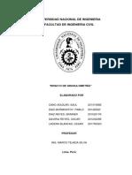 Informe de Granulometria - Peso Unitario Rev 2