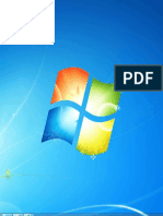 Logo of Windows 7