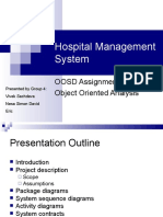 23261166 Hospital Management Ppt