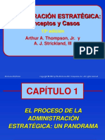Thompsoncap01-Planeamiento Estrategico y Adm. Estrategica_20171014152601