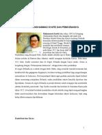 Biografi Mohammad Syafei