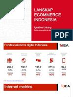 Materi Seminar 26102017_Ignatius Untung_Indonesian Ecommerce Association