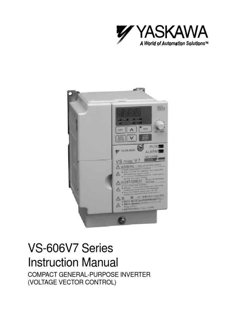 Yea Toa S606 11a Vs 606 V7 Instruction Manual Spec Ulpdf Power 12vdc To 220vac Inverter With Sine Wave Outputcircuit Diagram World Supply