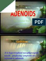 Adenoids (2)