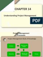 Bab 14 15 Paparan Managment Project IA