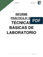 Informe de Lab de Quimica - n 012