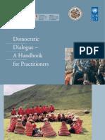 Democratic Dialogue
