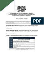 13 ECCOM - Envio de Trabajos Completos