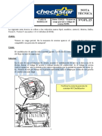 Opl.25-z18xe Codigo p1555