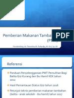Pemberian Makanan Tambahan (PMT).pptx