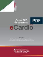 Casos Ecg de Concurso Ecardio 2017
