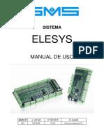 Elesyses v1.0 Msm