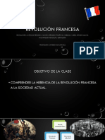 2° ciclo revolución francesa