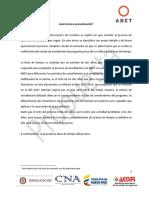 4. Guía Técnica Procedimental ABET