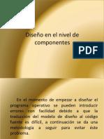 Diseño en el nivel de componentes.pptx