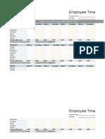 Salary(Proforma)