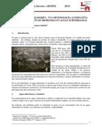 2001BI Romero M. - Tecnicas de Trazadores