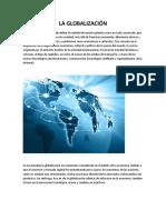 La Globalización Ander