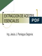 Aceites Esenciales II