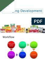 Packaging Development 2017