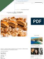 Croatian Recipes Orahnjača  Croatia Week.pdf