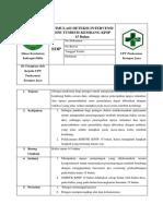 Stimulasi Tumbang KPSP 15 Bulan