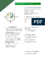 Trigonometria - Lialda