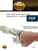 ZTS -2015_Sahi-Web Automation and Testing Tool