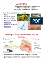 Alergias Listo