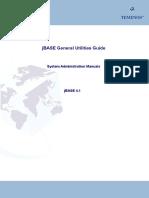 JBASE General Utilities