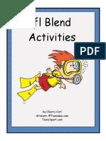 Fl Blend Set